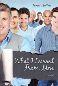 What I Learned Book Cover high res